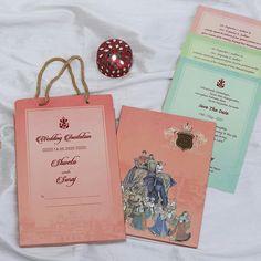 Marriage Invitation Card, Indian Wedding Invitation Cards, Wedding Invitations Online, Invitation Card Design, Wedding Stationery, Traditional Indian Wedding, Save The Date, Prints, Wedding Invitation