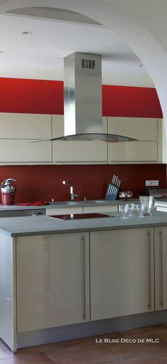 Cuisine style industriel petite cuisine d cor inox effet - Darty cuisine bordeaux ...