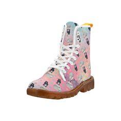 Chibi Viktor Martin Boots For Women Model 1203H