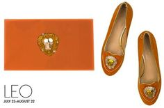 Charlotte Olympia Zodiac Shoes
