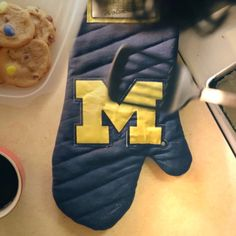 """The University of Michigan put together a thoughtful cross-promotional strategy, with a Tumblr account and videos sharing different stories around the letter """"M."""""""