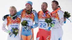 2 Medals, Strong Emotions for Americans Miller, Weibrecht