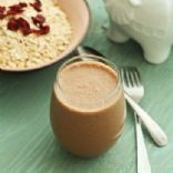 Banana Coco-Chai Smoothie