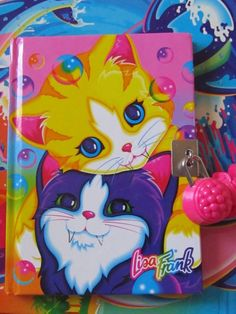 13 Ways Lisa Frank Totally Predicted the Future: Obsessed