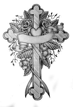 In Loving Memory Angel Drawings - Bing Images - Memory Tattoo Ideas Cross Tattoo Designs, Tattoo Design Drawings, Tattoo Sketches, Dad Tattoos, Body Art Tattoos, Tattoos For Guys, Script Tattoos, Arabic Tattoos, Tattoo Fonts