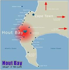 Hout Bay - Heart of the Cape