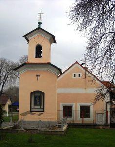 Kaplička - Limuzy - Česko
