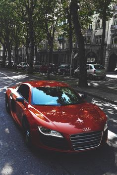 ReD HeLpS Me dRiVe fAsTeR ♦dAǸ†㉫♦ Audi R8