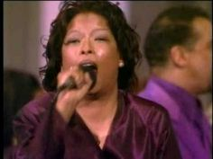 Richard Smallwood & Vision - Oh Lord, We Praise You - YouTube