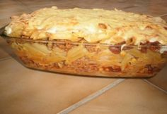 My Recipes, Snack Recipes, Favorite Recipes, Snacks, Penne, Pasta, Hungarian Recipes, Hungarian Food, Lasagna