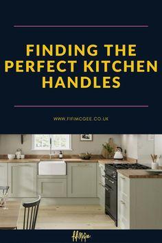 These kitchen handles needs to be considered for your next project. #kitchenhandles #kitchenhandlesideas #kitchen #kitchenideas #kitchenhandlesmodern #kitchenhandlesandknobs