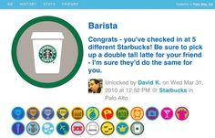 Starbucks Power curated by www.mylittlebigshop.fr