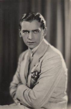 Douglas Fairbanks Jr. 1927