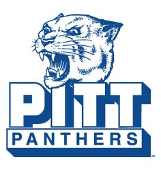 panthers team logo retro at DuckDuckGo Panthers Team, Pitt Panthers, Pittsburgh City, University Of Pittsburgh, University Style, Old Logo, Retro Logos, Team Logo, Sports Logos