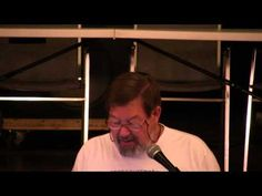 The Haiku Foundation Lectures: Charles Trumbull on Richard Wright