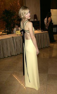 The sophisticated Rachel McAdams ...Succulent Honey...