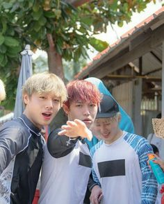 101 Adorable Moments of Wanna One on Thailand Trip Cry A River, Law Of The Jungle, Ong Seung Woo, Thing 1, Lee Daehwi, My Destiny, Kim Jaehwan, Ha Sungwoon, My Youth