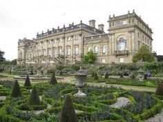 Harewood House in Yorkshire is another grand country house and is probably more my style than Castle Howard, and has one of 'Capability' Brown's finest landscapes. Edwin Lascelles (1713-1795) commissioned the building of Harewood House in the mid-18th century with money his father had made in the West Indian sugar trade. It has been home to the Lascelles family ever since, reflecting the changing tastes and styles of the past 250 years. It is the family seat of the Earl and Countess of…
