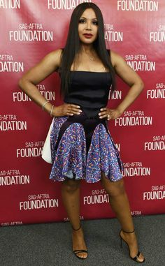 """Singer and actress Toni Braxton attends the SAG-AFTRA Foundation Conversations screening and Q&A of """"Faith Under Fire"""" at the SAG-AFTRA Foundation Screening Room on June 2018 in Los Angeles,. Get premium, high resolution news photos at Getty Images Old Singers, Female Singers, Celebrity Travel, Celebrity Style, Celebrity Babies, Foreign Celebrities, Toni Braxton, Hollywood, Rhythm And Blues"""