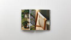 POINT - Nomon Design. Diseño de los catálogos y dirección de arte de las fotografías de Point, empresa referente en fabricación, comercialización y exportación de muebles de exterior realizados con fibra trenzada. #diseño #catálogo #mobiliario #exterior #fotografía
