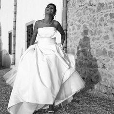Dress: TEBAS Thank you Valentina Licari!