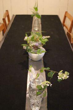 Masaki's diary Jun 2014 Living Styles, Glass Vase, Home Decor, Decoration Home, Life Styles, Room Decor, Home Interior Design, Home Decoration, Interior Design