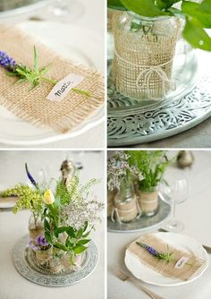 Spring wed, hessian name settings.