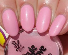 Rival de Loop Young - Pretty in Pink (Style Groove LE)