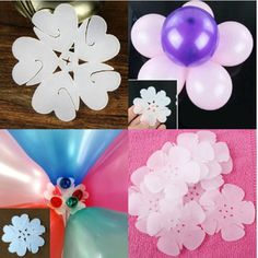 New 10PCS/LOT Globos Seal Clip Multi Foil Balloons Sticks Ballons Accessories Plum Flower Clip Practical Balloon Sealing Clamp #>=#>=#>=#>=#> Click on the pin to check out discount price, color, size, shipping, etc. Save and like it!