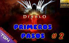Diablo 3 Gameplay Hola pichones, hoy os traigo, Diablo 3 Gameplay Español, segunda parte del inicio en el diablo 3, un poquito mas de mapa y conociendo los controles y demas, pasar a verlo, os gustará.