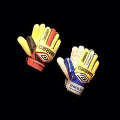 1993/94 @umbro Bordeaux and Pro Ceramic #SukanSports #classicgloves