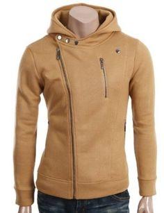 jacket.. hoodie recon....