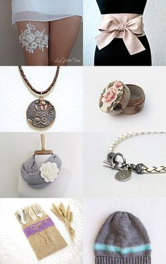 Wednesday - Things that Caught my EYE by MJ on Etsy--Pinned with TreasuryPin.com