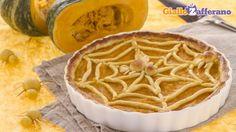 La TORTA DI #ZUCCA è il dolce goloso e autunnale ispirato alla notte più terrificante dell'anno, #Halloween! Ecco la #ricetta di #GialloZafferano: http://ricette.giallozafferano.it/Torta-di-Zucca.html