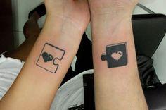 Tatuajes para Parejas 1