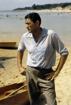 Gregory Peck - such a wonderful man.