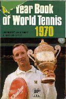 Tennis Collectables - Books - Lawn Tennis Annuals