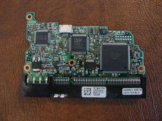 IBM IC35L040AVVA07-0 MLC:H32657 PN:07N8130 40GB IDE/ATA 07N9100 H32644_ - Effective Electronics
