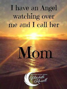 ❤I hope you are Mom.... I miss you