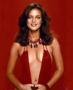 Maren Jensen - 1978 #BattlestarGalactica