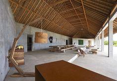 Gallery of Wabi House / Tadao Ando Architect and Associates - 5