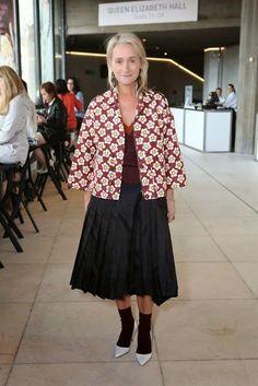 Bastoni di fashion : Élégance et maturité