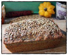 Dunkles Mischbrot mit Saaten glutenfrei brotbackliebeundmehr Foodblog