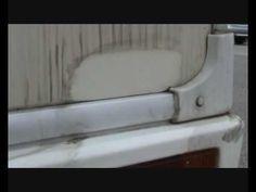Permanon PS Paste - Pasta per pulizia Camper NON aggressiva o abrasiva per togliere le strisce nere - YouTube
