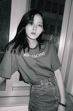 HAN JI YEON for ADULESCENT WWW.IAMALEXFINCH.COM