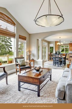 15 Gorgeous Carpetted Mediterranean Style Living Room Design Ideas (Photos)  Mediterranean Home Decor,