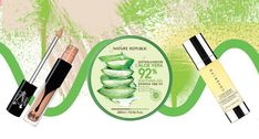 No primer? No problem. We broke down how you can utilize other products you already own to create a long-lasting makeup look when you're out of primer! 🙌 Have you tried any of these priming methods yet? Nature Republic Aloe Vera, Run Out, Long Lasting Makeup, Have You Tried, Simple Makeup, Beauty Hacks, Beauty Tips, Sunscreen, Concealer