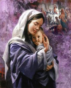 Por SS Juan Pablo II.  1. La Biblia  usa con frecuencia la expresión hija de Sión para referirse a los habitantes de la ciudad de Jerusalén,...
