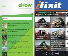Because Homes Don't Come With a Manual: DIY & Repair Apps FROM AT  WEEKLY SMARTPHONE APP ROUNDUP