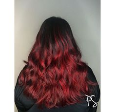 Plum Hair, Stylists, Long Hair Styles, Color, Beauty, Beautiful, Colour, Cosmetology, Long Hairstyles
